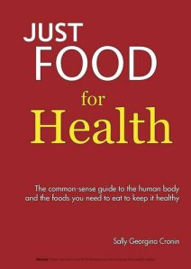 Comprehensive guide to the body, and the major organs and the nutrients needed to be healthy 360 pages, A4