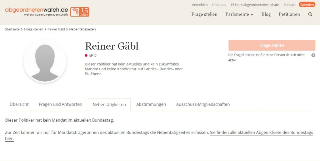 Screenshot - abgeordnetenwatch.de