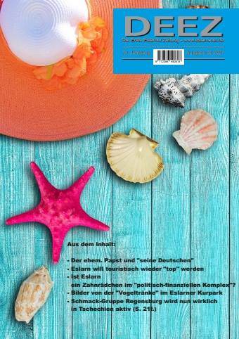 Cover der Ausgabe 02.2021